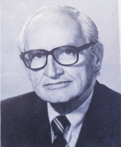 Richard H. Kiene, MD, 1980-81