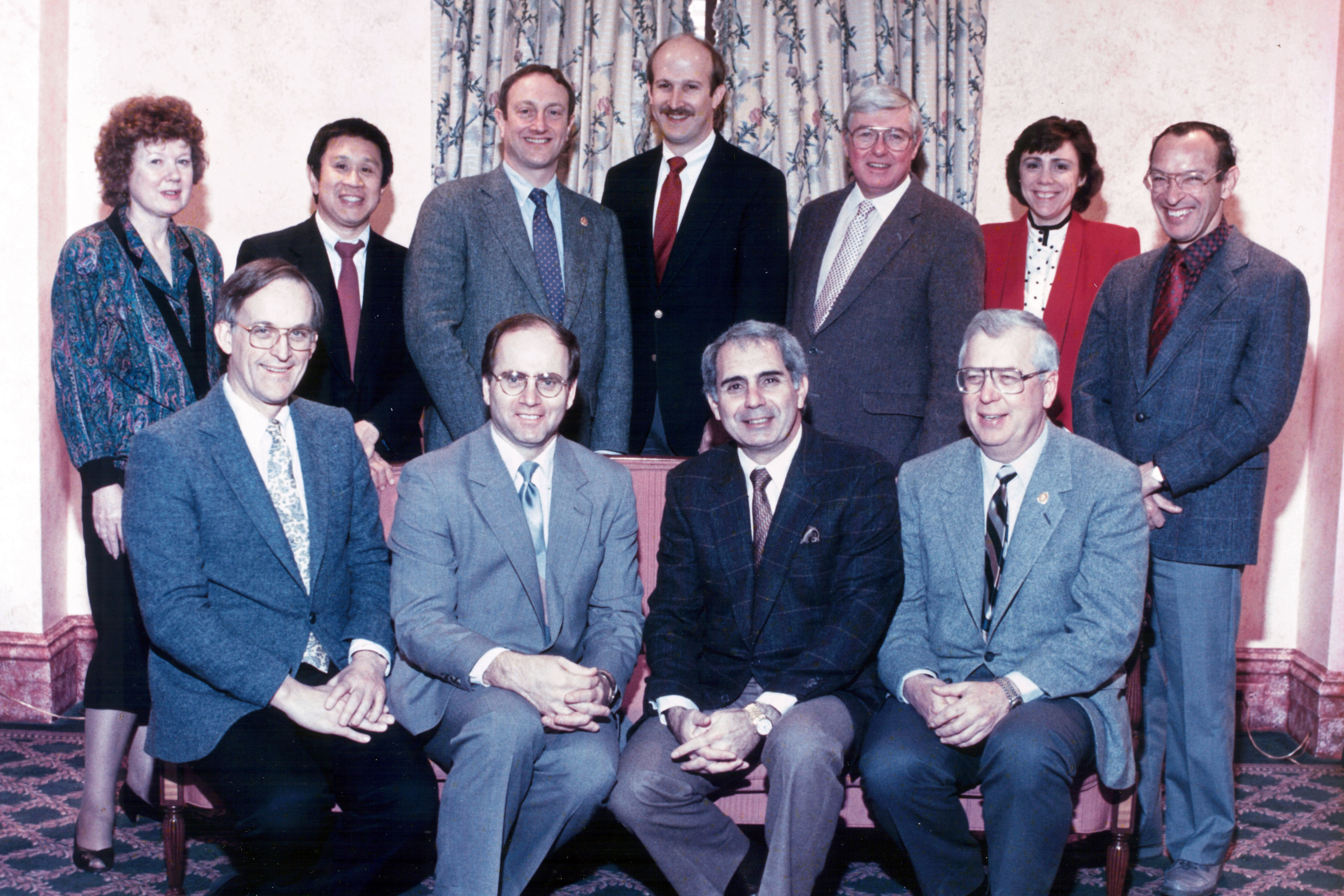AOFAS Board of Directors - 1988
