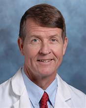 David B. Thordarson, MD