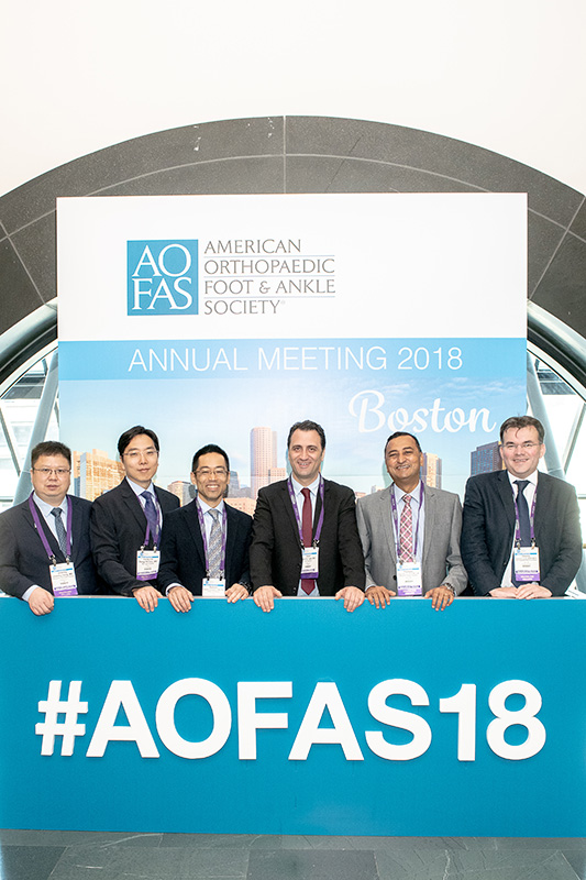 Annual Meeting   AOFAS