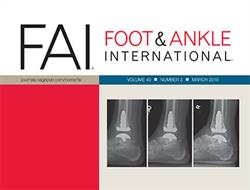 Foot & Ankle International